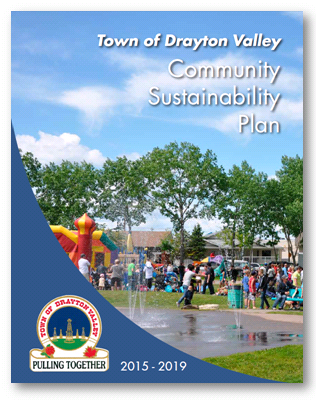 Drayton valley Community Sustainability Plan