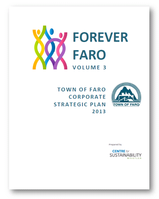 Faro Strategic Plan
