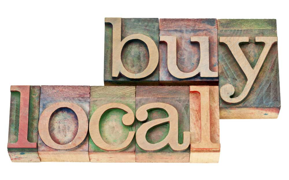 Local Economy – Strengthening Communities