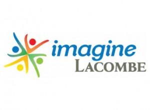 Imagine Lacombe Logo