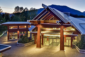 Whistler Sustainability in Action Tour