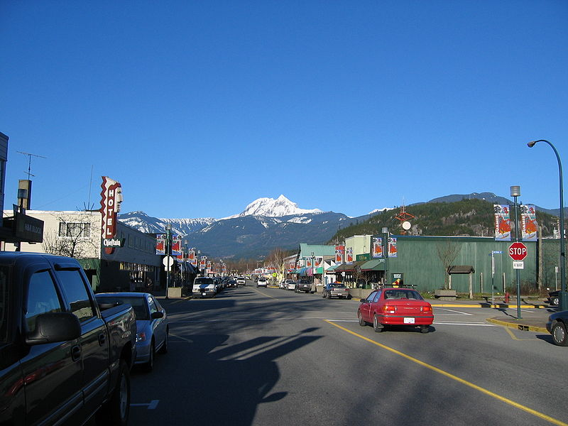 Squamish Downtown Plan Update