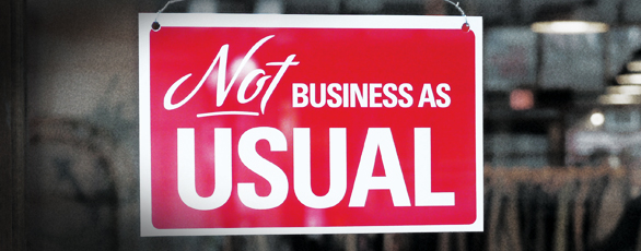Not Business as Usual Screening