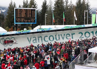 Whistler Sport Legacies – Strategic Plan