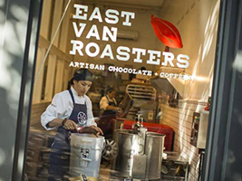 EastVanRoasters
