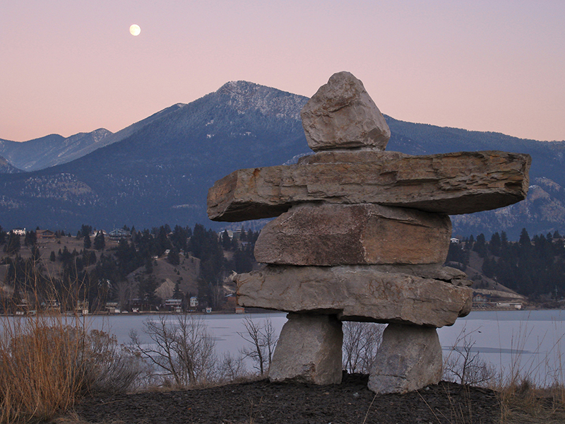 District of Invermere, BC