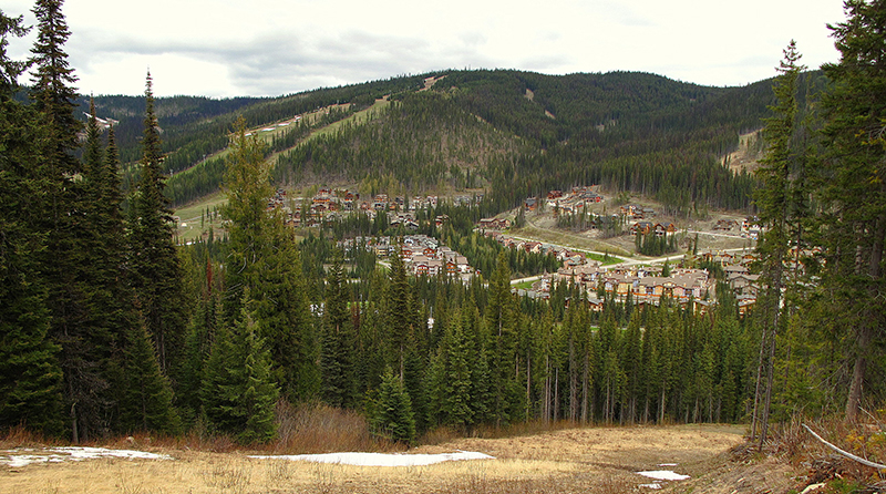 Sun Peaks Affordable Housing Brief