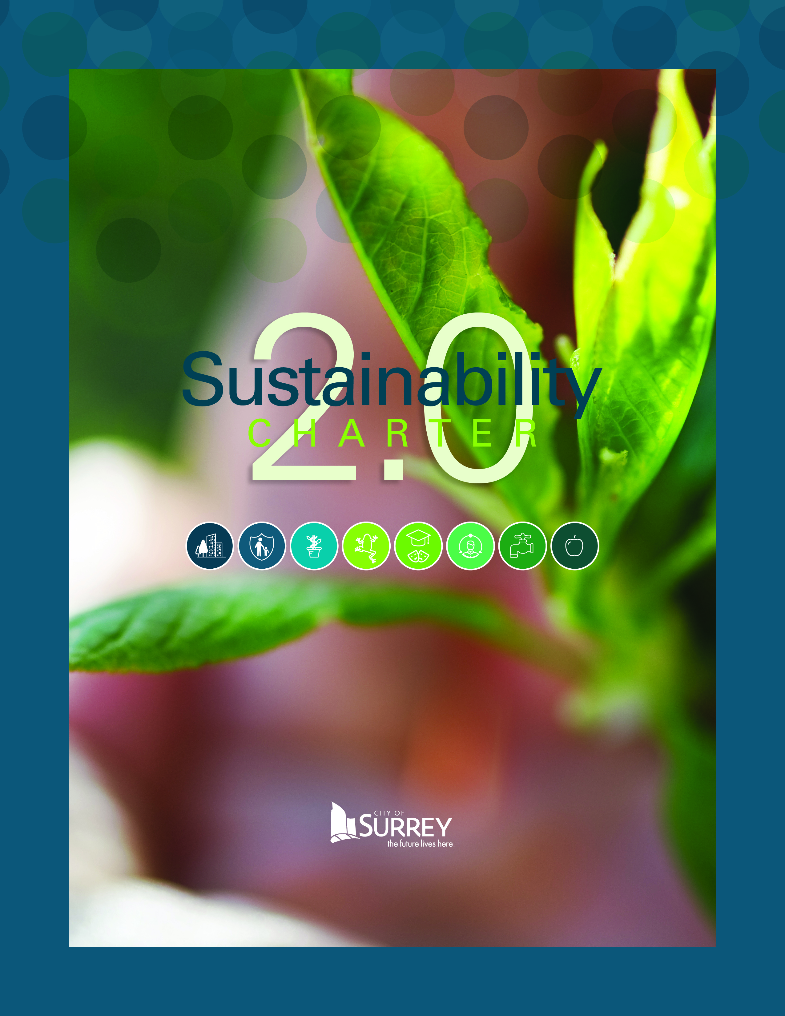 City of Surrey Sustainability Charter