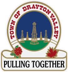 Town of Drayton Valley Logo