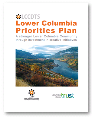 Lower Columbia Priorities Plan