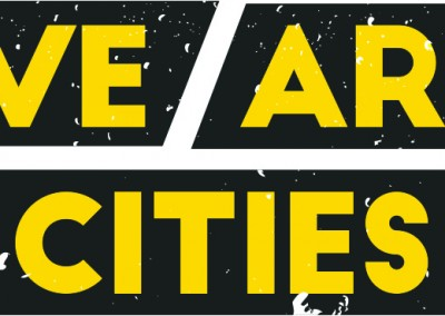 We Are Cities B.C. Convener