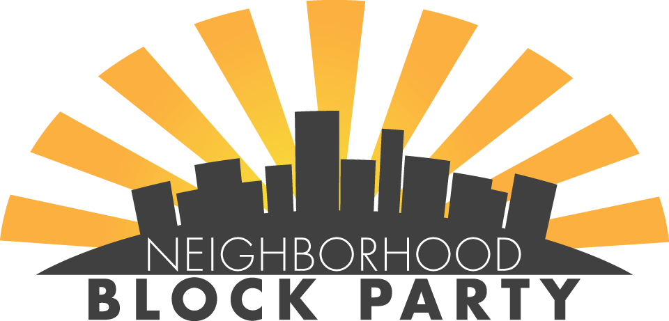 Neighbourhoods Work Block Parties