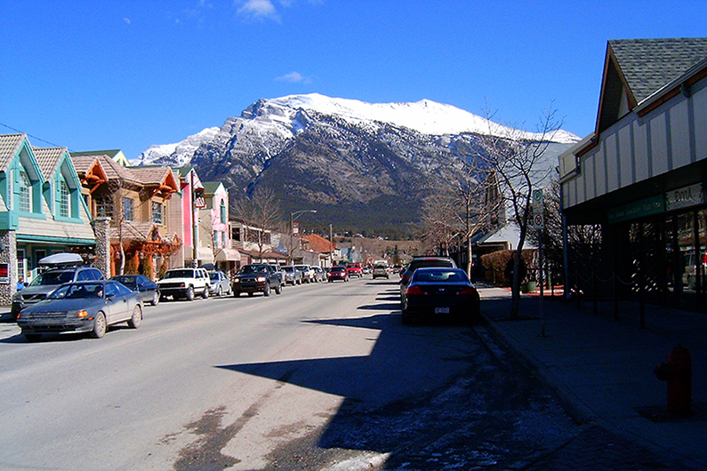 Canmore Affordable Housing Engagement