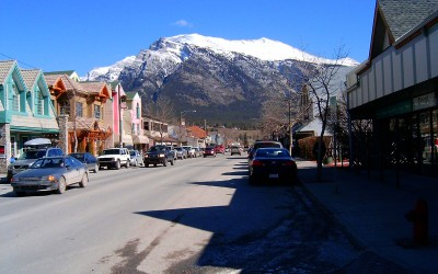Town of Canmore Affordable Housing Engagement