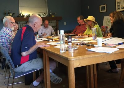 Habitat for Humanity Sunshine Coast Strategic Planning
