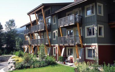 Building Capacity in BC's Small Communities for Affordable Housing