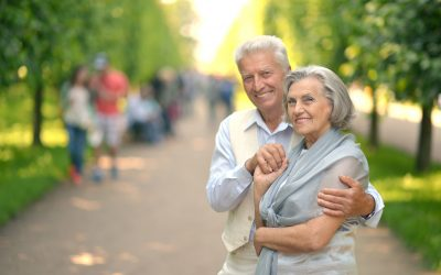 Baby boomers are entering their 70s. Is your community age-friendly yet?