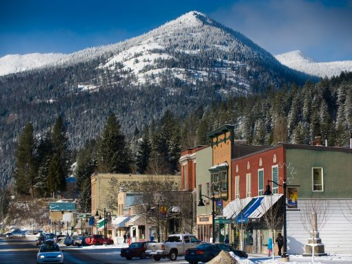 Rossland Age-Friendly Action Plan