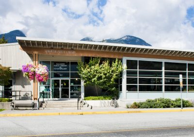 Squamish Public Library Strategic Planning