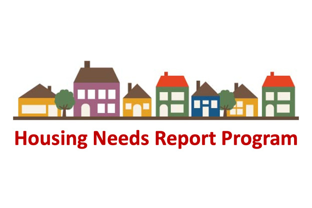 Housing Needs Report Program