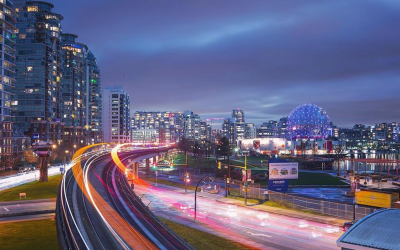 Advancing climate action in Metro Vancouver