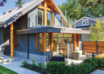 Accessory Dwelling Units: Case Studies and Best Practices from BC Communities